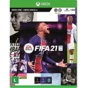 Jogo Xone FIFA 2021