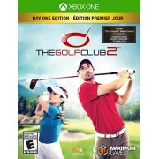 Jogo Xone Golf Club 2 Day One Edition