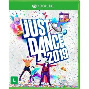 Jogo Xone Just Dance 19