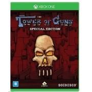 Jogo Xone Novo Tower Of Guns Special Edition