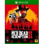 Jogo Xone Red Dead Redemption II