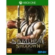 Jogo Xone Samurai Shodown