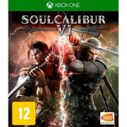 Jogo Xone Soulcalibur Vl
