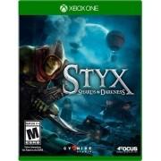 Jogo Xone Styx: Shards of Darkness and Fog