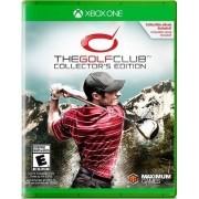 Jogo Xone The Golf Club Collector