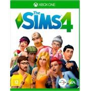 Jogo Xone The Sims 4