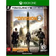 Jogo Xone Tom Clancy's The Division 2