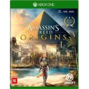 Jogo Xone Usado Assassin's Creed Origins