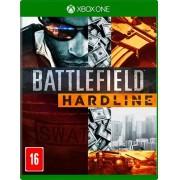 Jogo Xone Usado Battlefield Hardline