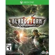 Jogo Xone Usado Bladestorm Nightmare