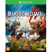 Jogo Xone Usado Blood Bowl II