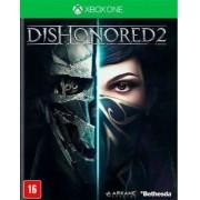 Jogo Xone Usado Dishonored 2 Ptbr Cpp N