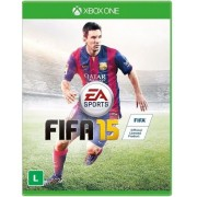 Jogo Xone Usado FIFA 15