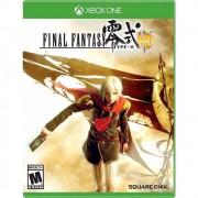Jogo Xone Usado Final Fantasy Type 0 HD