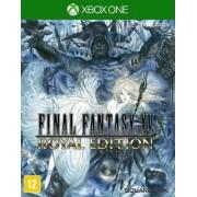 Jogo Xone Usado Final Fantasy Xv Royal E