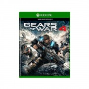 Jogo Xone Usado Gears Of War 4