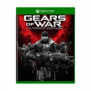 Jogo Xone Usado Gears Of War Ultimate Edition
