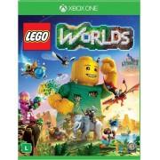 Jogo Xone Usado Lego Worlds
