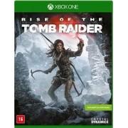 Jogo Xone Usado Raise of The Tomb Raider