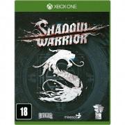 Jogo Xone Usado Shadow Warrior