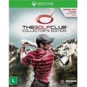 Jogo Xone Usado The Golf Club Collectors