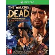 Jogo Xone Usado The Walking Dead  A New