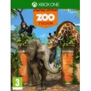 Jogo Xone Usado Zoo Tycoon