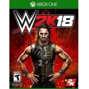Jogo Xone WWE 2K18