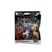 Mini Boneco Halo Series 2 - Pacote Surpresa / Halo Series 2