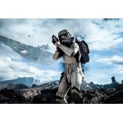 Mousepad Gamer Star Wars Stormtrooper 28X40CM
