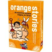 Orange Stories - Card Games