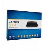 Roteador Linksys E2500 N600 Dual-Band