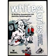 White Stories - Card Games