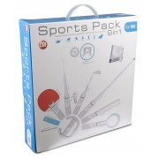 Wii 9 in 1 Sports Pack