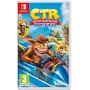 Jogo Nintendo Switch Crash Team Racing Nitro Fueled
