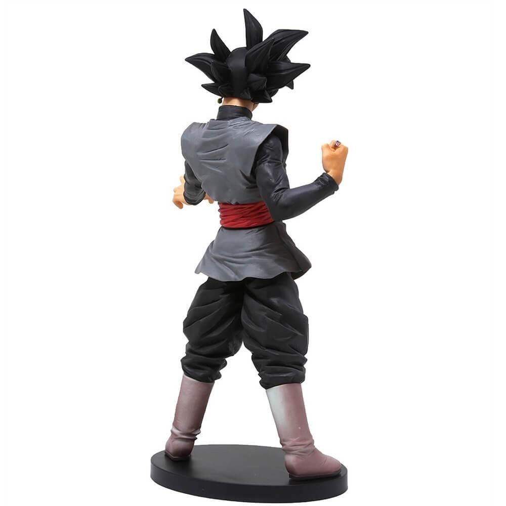 Action Figure Dragon Ball Legends Collab Goku Black