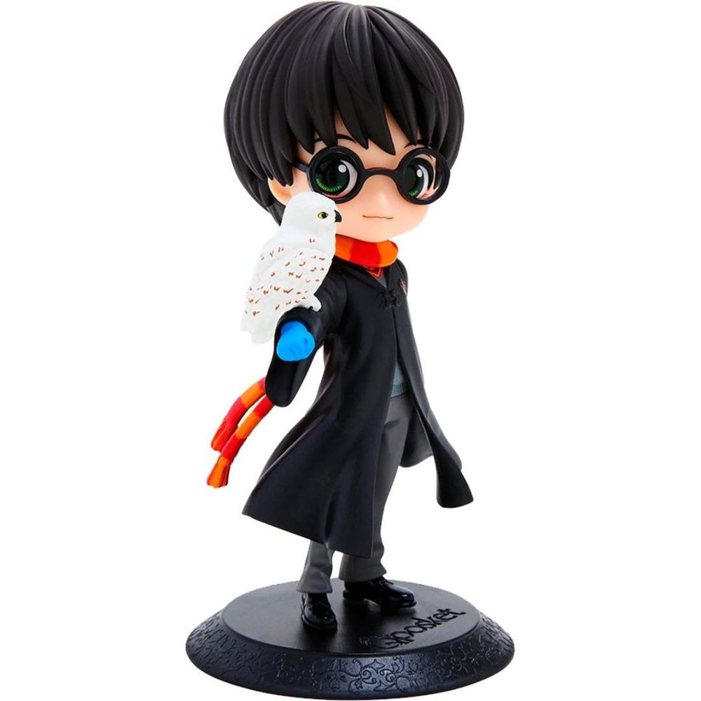 Action Figure Harry Potter II Q Posket