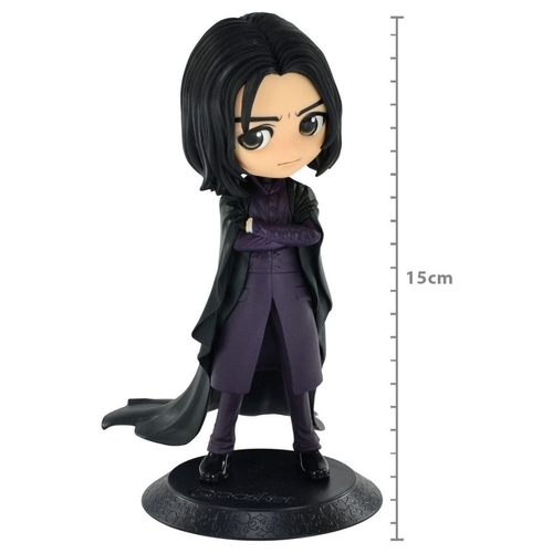 Action Figure Harry Potter Severus Snape