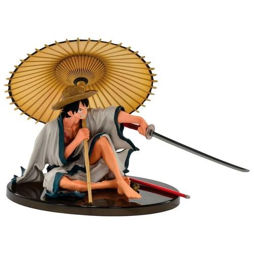 Action Figure One Piece World Colosseum 2