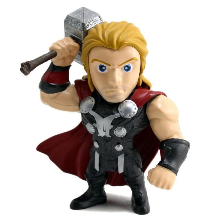 Boneco Metal Die DC Thor