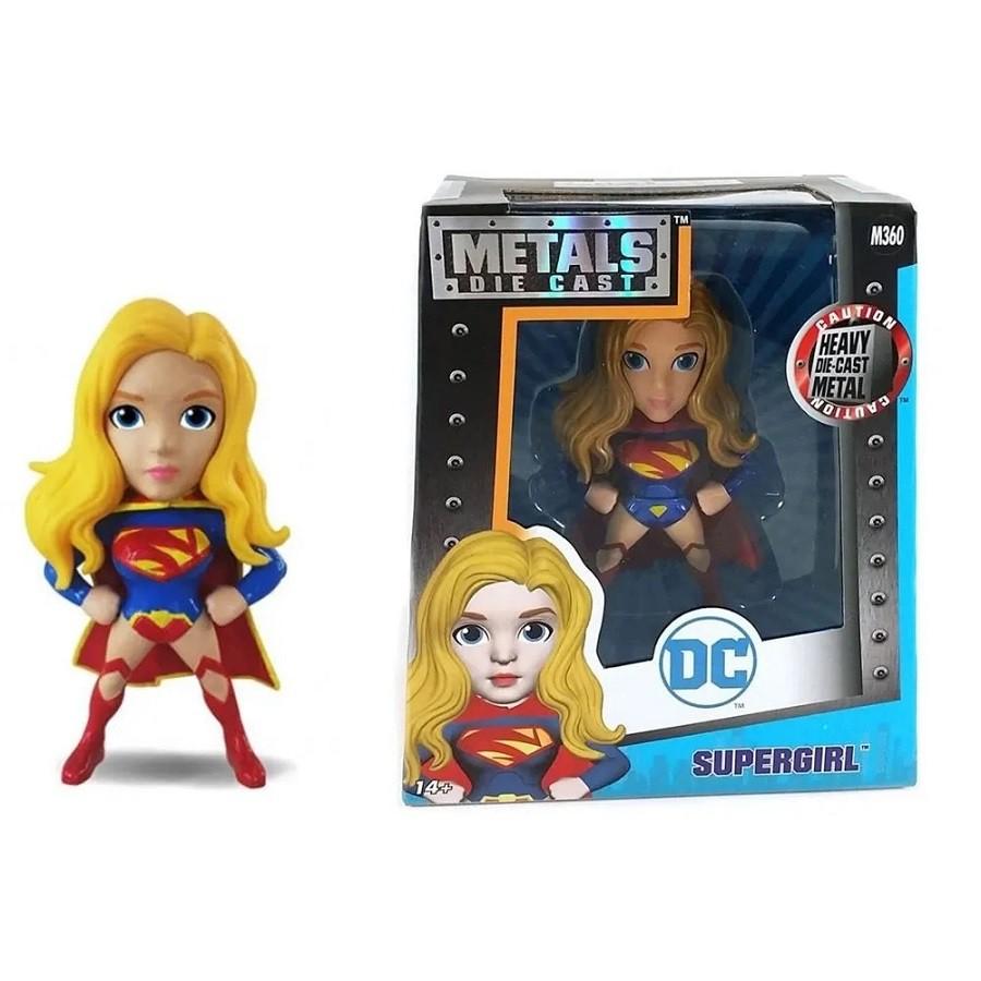 Boneco Metals Die DC Supergil