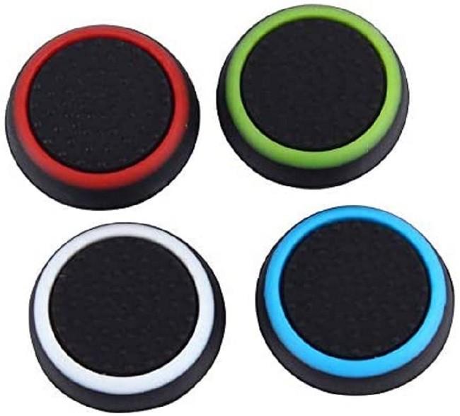 Capinha Protetora para Botões do Controle PS4 / Xone
