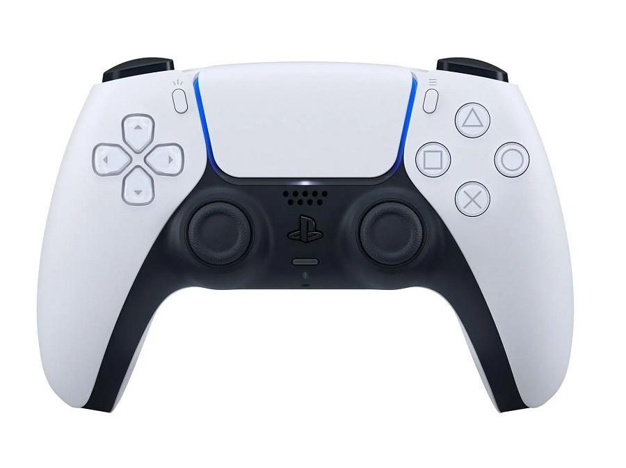 Console PS5 com 2 CONTROLES + 2 Jogos: Sackboys + Demon´s Souls