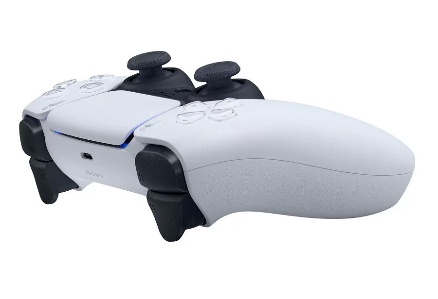 Console PS5 com 2 CONTROLES + 2 Jogos: Spider-Man Miles Morales + Sackboy