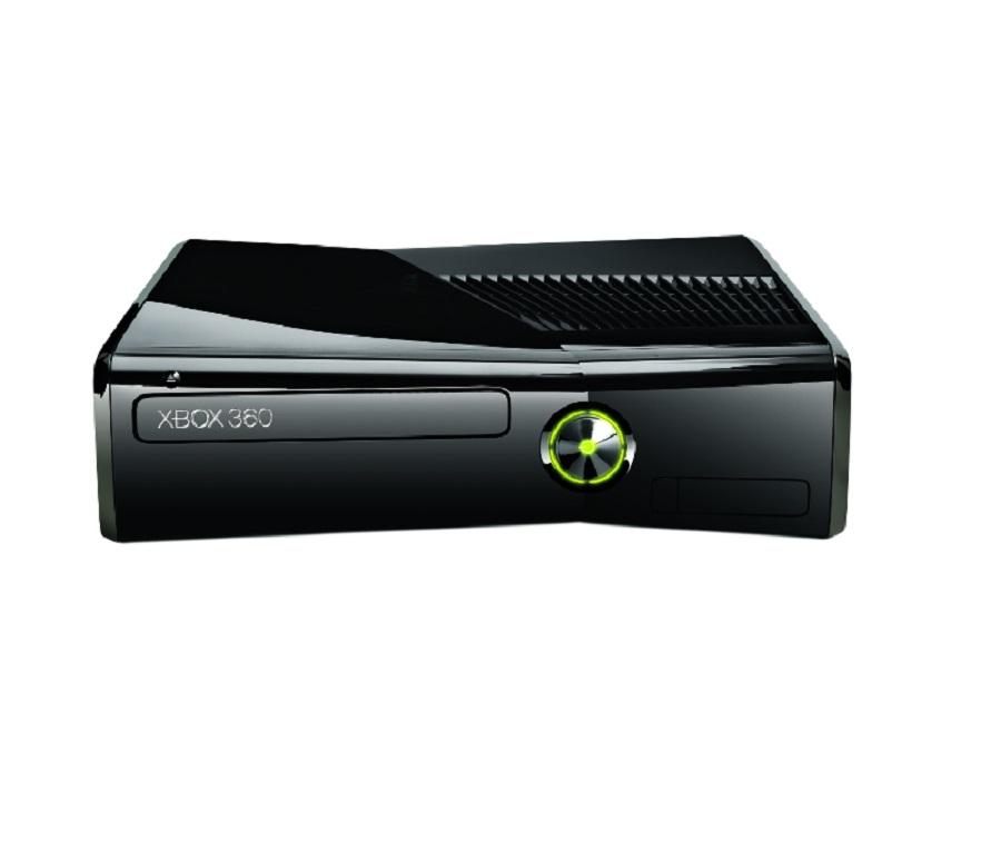 Console Xbox 360 Usado Sem Controle com Kinect
