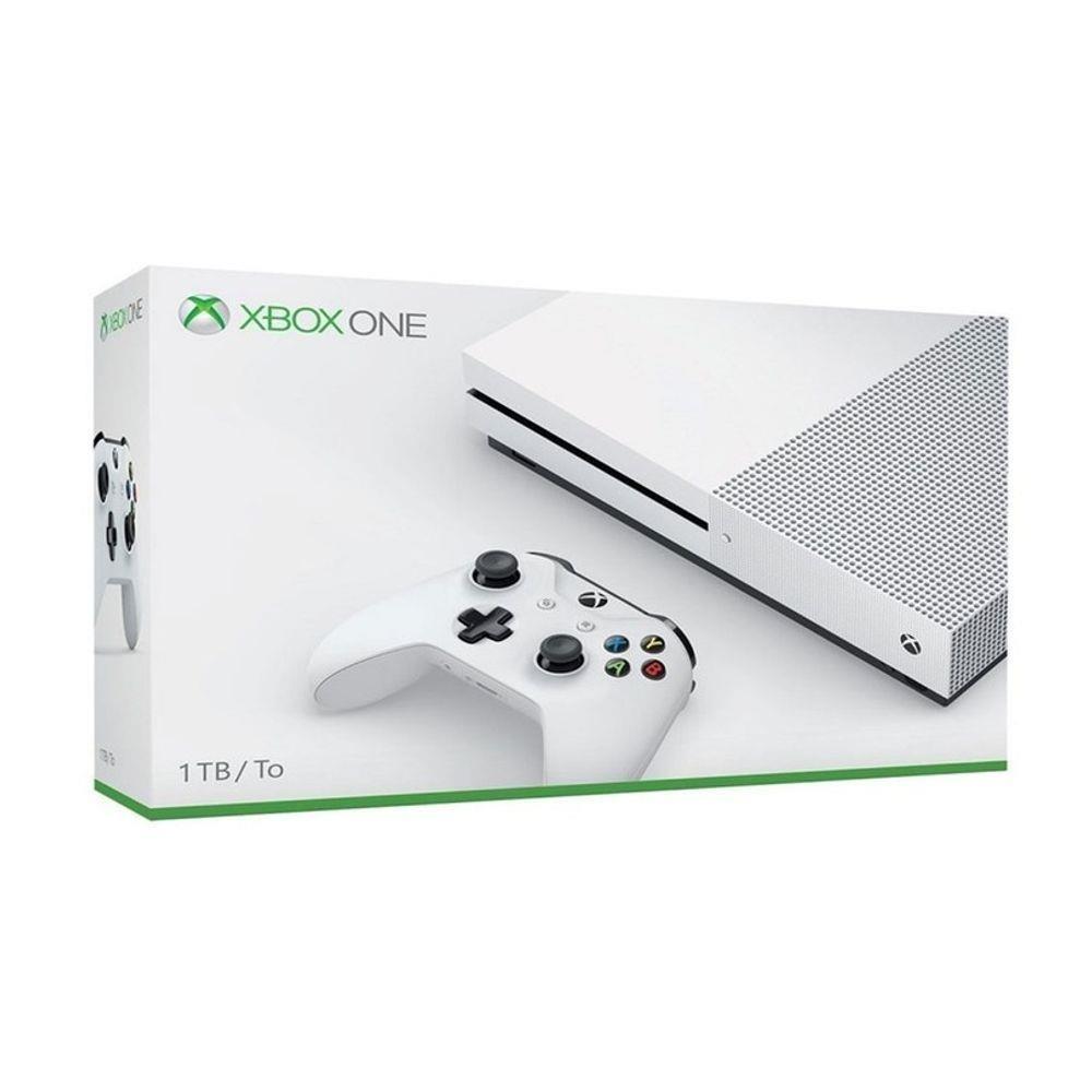 Console Xbox One - 1TB