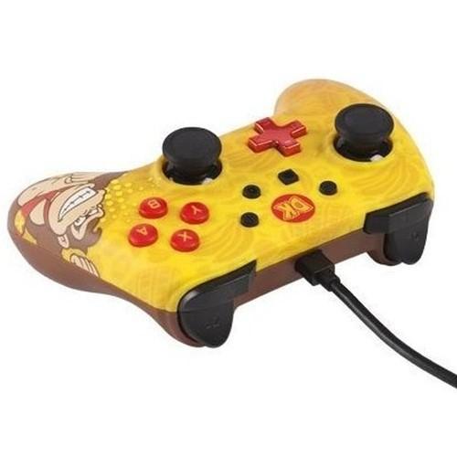 Controle Nintendo Switch (com fio) Donkey Kong - Power A
