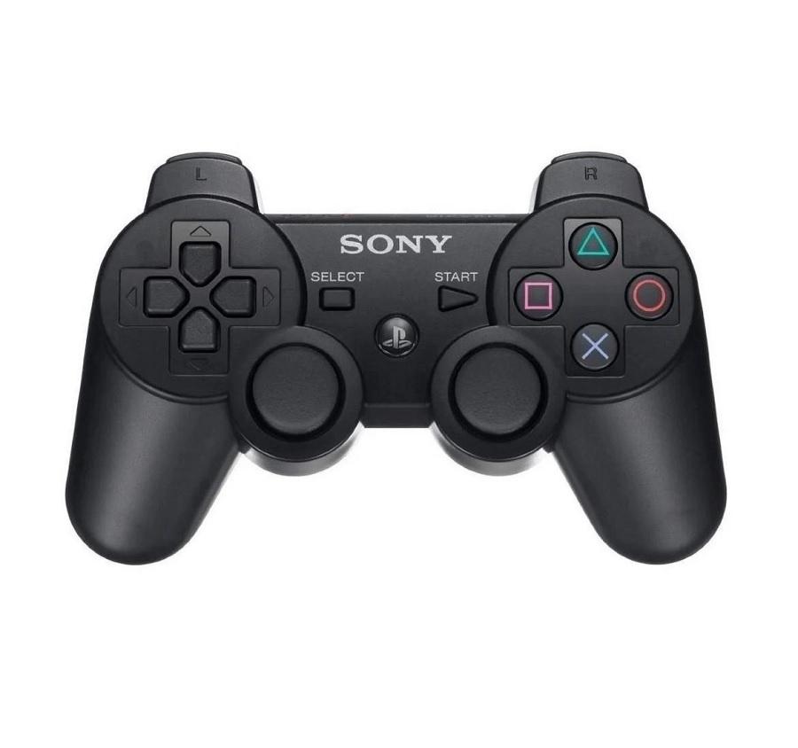 Controle PS3 Sem Fio Dualshock 3