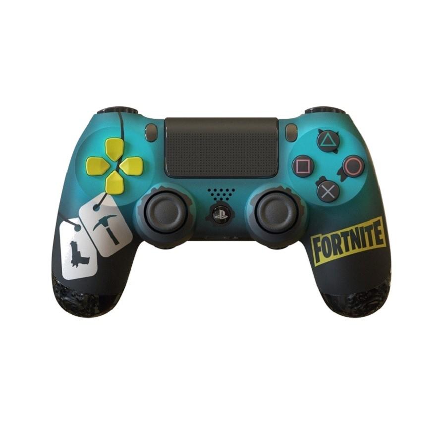 Controle PS4 de Alta Performece GG - Fortnite