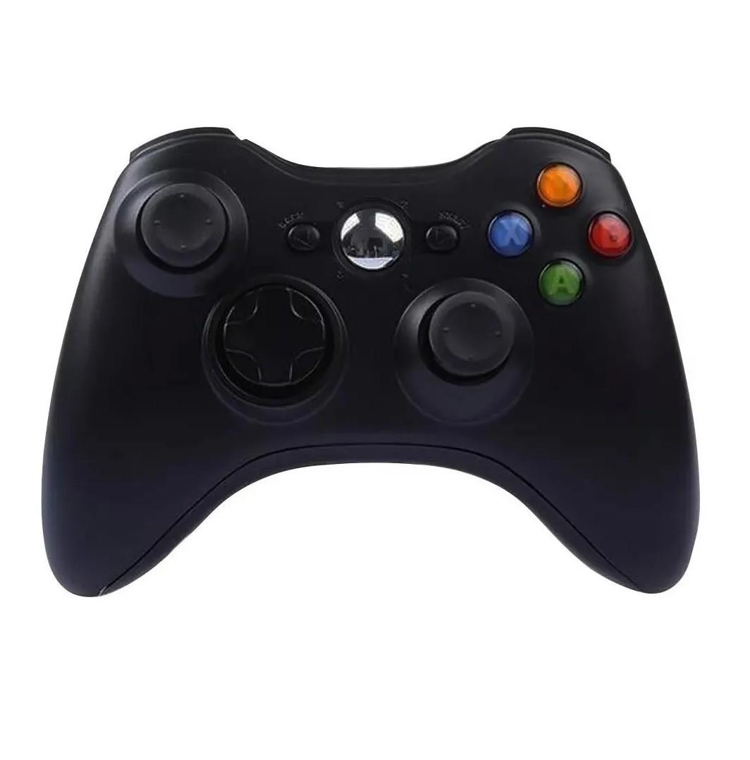 Controle Usado X360 Sem Fio